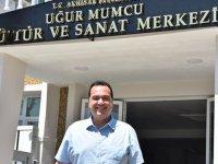 Uğur Mumcu Kültür ve Sanat Merkezi yasaklardan sonra açılıyor