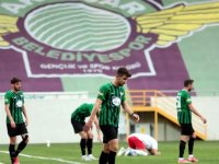 Akhisarspor veda maçında Ümraniyespor'u ağırlıyor