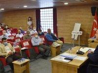 Akhisar Belediye Meclisinden esnafa tam destek