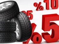 Otomobil Lastiklerinde Tamire Son! Çünkü Yeni Model Lastiklerin Fiyatı Ucuzladı! | 195 55 r16