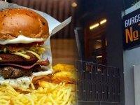 Burger No7 Akhisar'da açılıyor