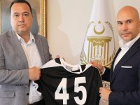 Manisa FK maçlarını Akhisar'da yapmak istiyor