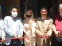 Esse-Lucca Güzellik Merkezi hizmete açıldı