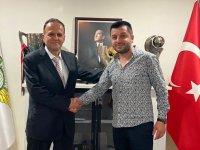 Akhisarspor yeni teknik direktörünü buldu