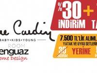 Pierre Cardin Yaz Kampanyası; Genç ve çocuk odasız ev kalmasın!