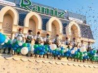 Köfteci Ramiz, yurtdışında yedinci, Özbekistan'da üçüncü şubesini açtı!
