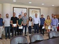 Akhisar Belediyesi, Proje Eğitimini tamamladı