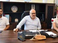 AK Parti İlçe Başkanı Füzün'den önemli açıklamalar