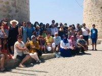 Akhisarlılar Çeşme'de