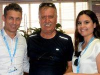 Mavi Hospital, 24 Temmuz Basın Bayramını Kutladı