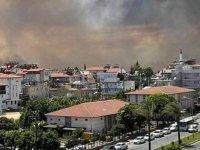 Akhisar Çevre Derneği, orman yangınları ile ilgili açıklama yaptı