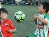 TÜRFAD, geleneksel minikler futbol turnuvası düzenledi