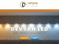 LED Aydınlatma Nedir? LED Çeşitleri Nelerdir? Özellikleri Nelerdir?