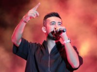Gazapizm'den Akhisar'da unutulmaz konser