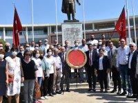 CHP, 98. Kuruluş yıl dönümünü kutladı