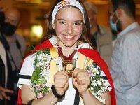 Ayşe Begüm Onbaşı Avrupa Şampiyonası'nda podyuma çıkıyor