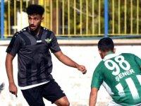 Akhisarspor, Konya deplasmanında 3 puanla döndü 1-2