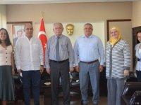 TYH Tekstil ile Zeynep Gülin Öngör MTAL arasında 10 yıllık iş garantili protokol