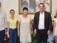 Akhisar Belediyesi ile Mimarlar Odası işbirliği protokolü imzaladı