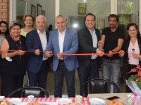 ADD, yeni lokalinin açılışı yapıldı