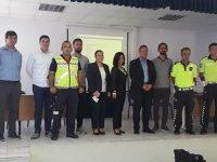 Taşımalı eğitim personeline seminer düzenlendi