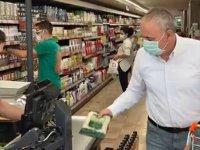 Bakırlıoğlu: Cumhurbaşkanı ile halkın enflasyonu arasında büyük farklılık var