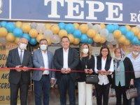 Özel Akhisar Tepe Eğitim Kurumları hizmete açıldı
