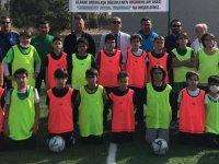Cumhuriyet Kupası müsabakaları başladı