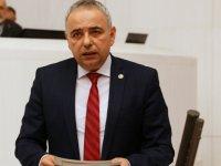 Bakırlıoğlu, sahte gübreye dikkat çekti