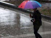 Yağışlar etkisini artırıyor!