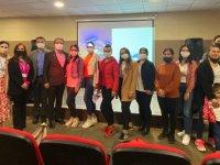 Mavi Hospital'den meme kanseri bilgilendirme konferansı
