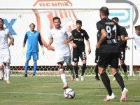 Akhisarspor, Pendik'te kayboldu 4-1