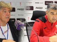 Manisa FK, Adanaspor maçı ardından