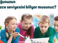 Amerikan Kültür Dil Kursunda ücretsiz dil beceri düzeyi ölçülüyor
