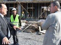 Akhisar Belediyesi'nden Seyitahmet Mahallesine büyük yatırım