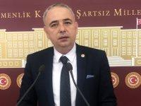 Bakırlıoğlu: TOKİ Akhisar'da ne yapıyor?