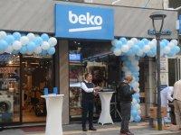 Şekercioğlu Beko mağazası Akhisarlılara hizmet veriyor