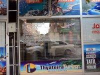 Thyateira Turizm ve Seyahat Acentesi Akhisarlılara hizmet veriyor