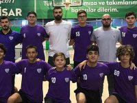 Manisa basketbol altyapı liglerinde Akhisargücü rüzgârı esiyor