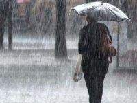 Meteoroloji'den hafta sonu yağış müjdesi