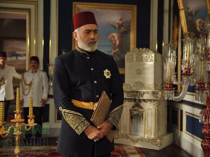 Mabeyn Başkatibi Tahsin Paşa.. ile ilgili görsel sonucu