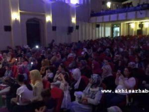 Adnan Menderes Kız İmam Hatip Ortaokulu Kutlu Doğum Haftası Programı