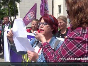 Akhisar'daki Derya Ülker Kadın Cinayetinde Karar Verildi