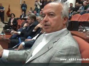 Stadyum İnşaatı Devir Talebi Akhisar Belediye Meclisini İkiye Böldü