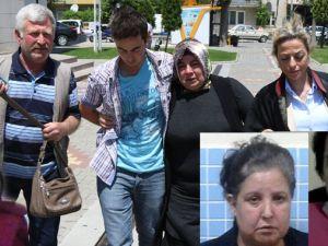 Akhisar'daki Dilsizler Davası Sonuçlandı