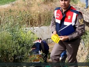 Akhisar Sazoba Mahallesinde Motosiklet Kazası 1 Kişi Hayatını Kaybetti