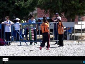 Bocce Türkiye Yarı Finalleri Akhisar'da Yapıldı