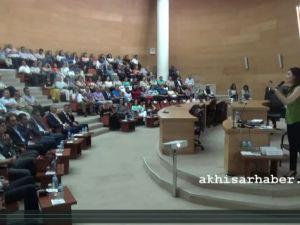 Çocuk Suçluluğu Akhisar'da Masaya Yatırıldı