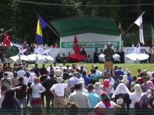 Bosna Hersek Ayvaz Dede Sema Gösterisi - 29 Mayıs 2016