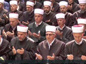 Bosna'daki 506. Ayvaz Dede Şenlikleri - 2016